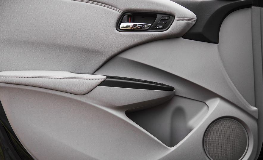 2016 Acura RDX - Slide 39