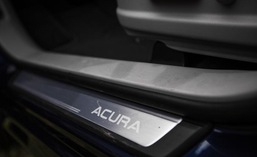 2016 Acura RDX - Slide 40