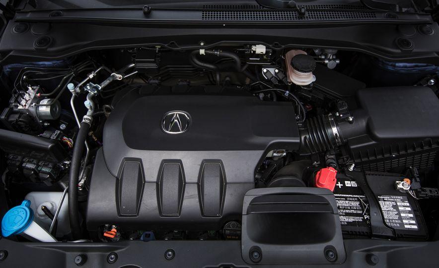 2016 Acura RDX - Slide 41