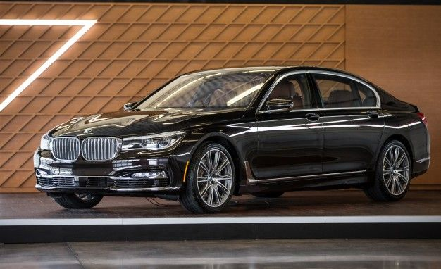 BMW Series Reviews BMW Series Price Photos And Specs Car - 7 series bmw price