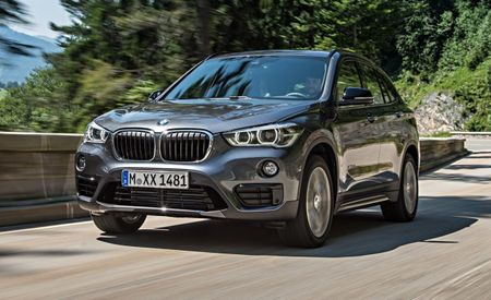 2016 BMW X1: The Least-Expensive BMW Crossover Is Kind of Expensive