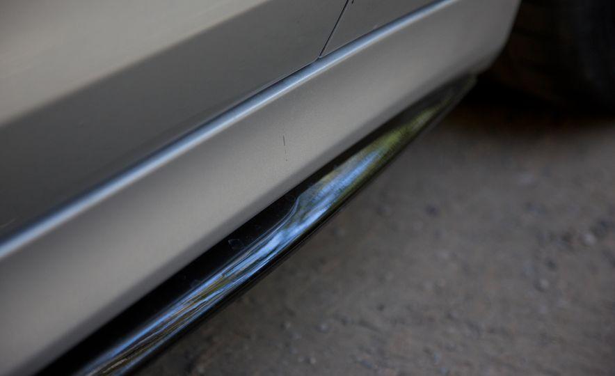 2015 Mercedes-AMG C63 S-Model, 2015 BMW M3, and 2016 Cadillac ATS-V - Slide 75
