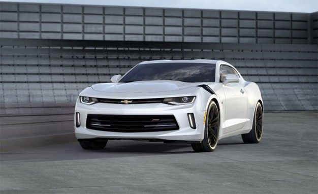 Chevrolet's New Camaro Is More Expensive Than Before—Here's Why That's Okay