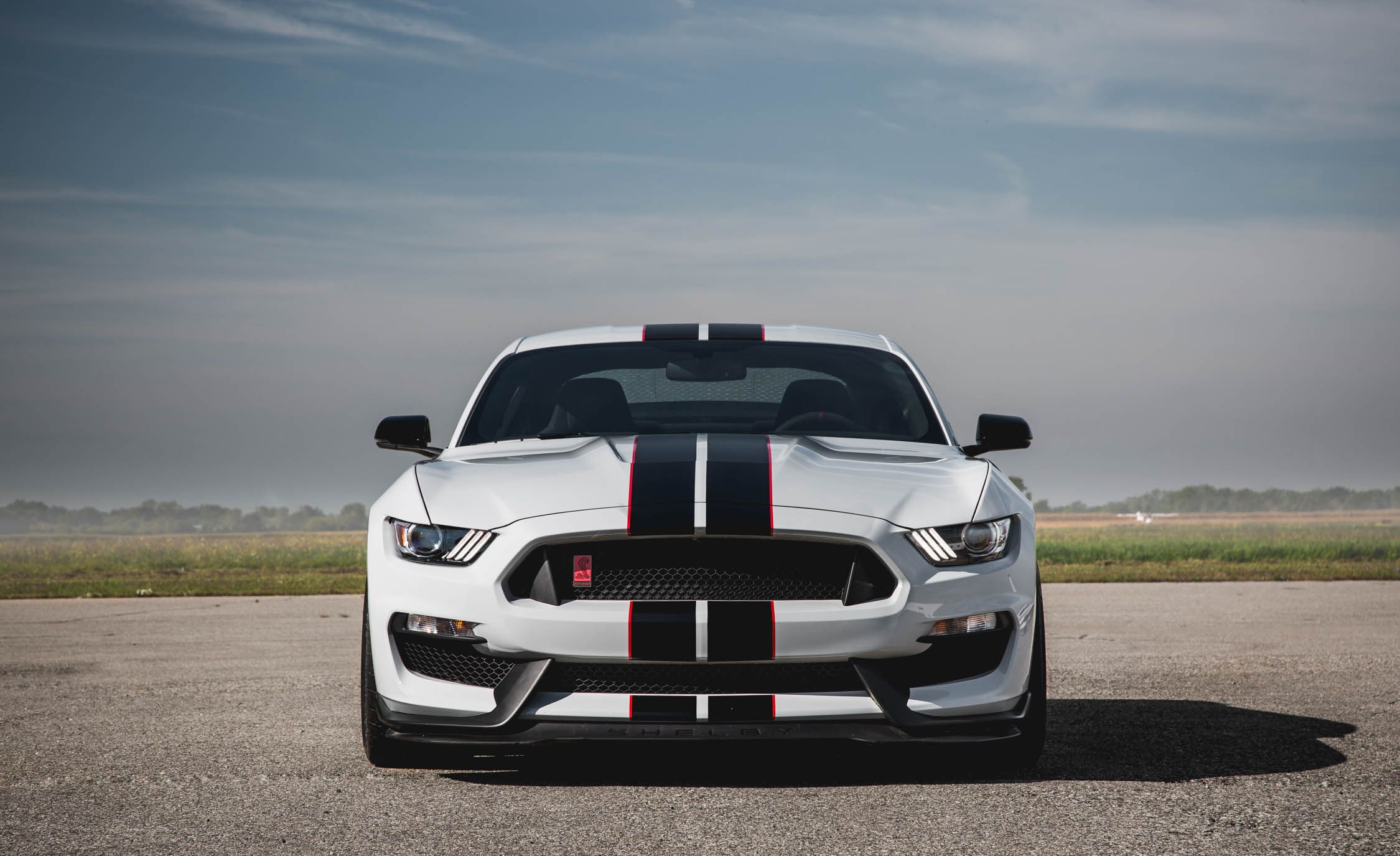 Ford Mustang Shelby Gt350 Gt350r Reviews Price Photos And Specs Car Driver
