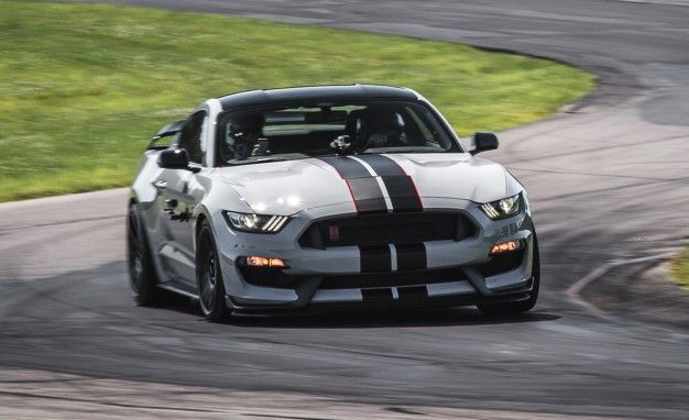 2016 Ford Mustang Shelby GT350, GT350R Pricing Is Official – News ...