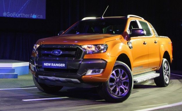 2019 Ford Ranger Reviews Price Photos And Specs Car Driver