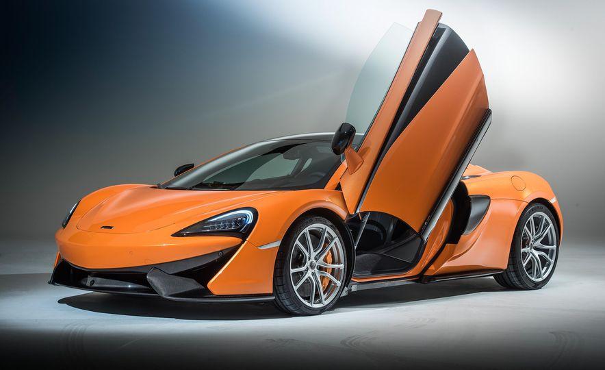 2016 McLaren 570S - Slide 14