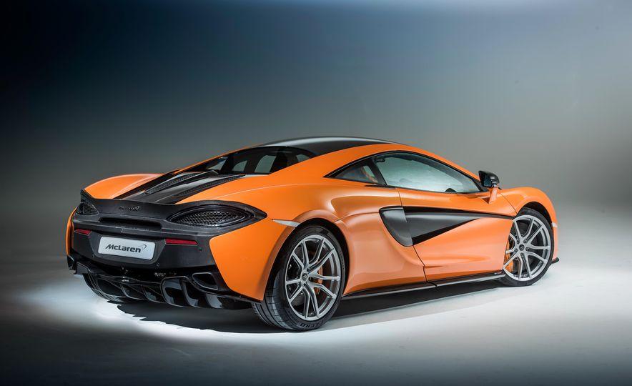 2016 McLaren 570S - Slide 15