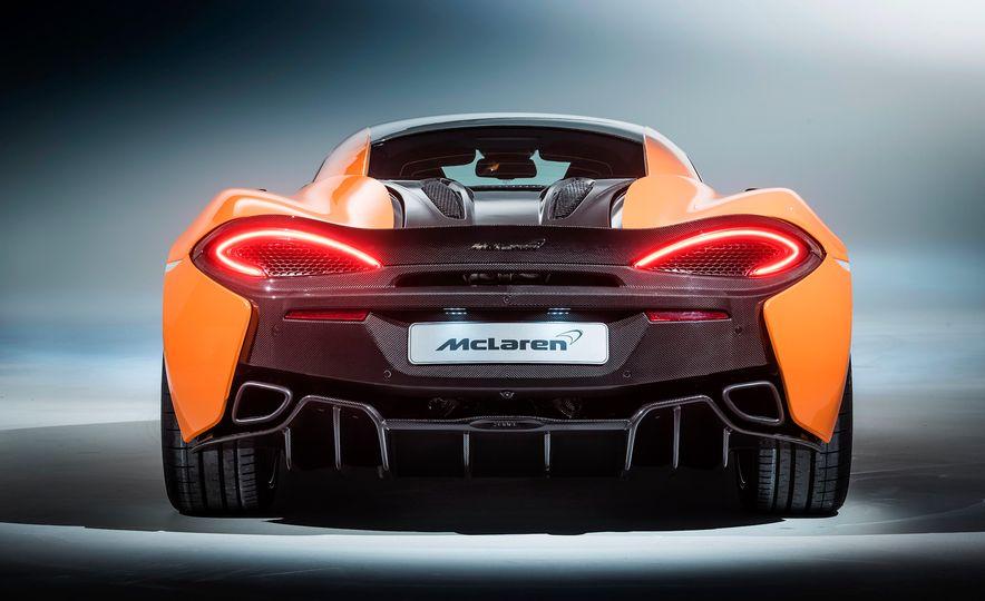 2016 McLaren 570S - Slide 16
