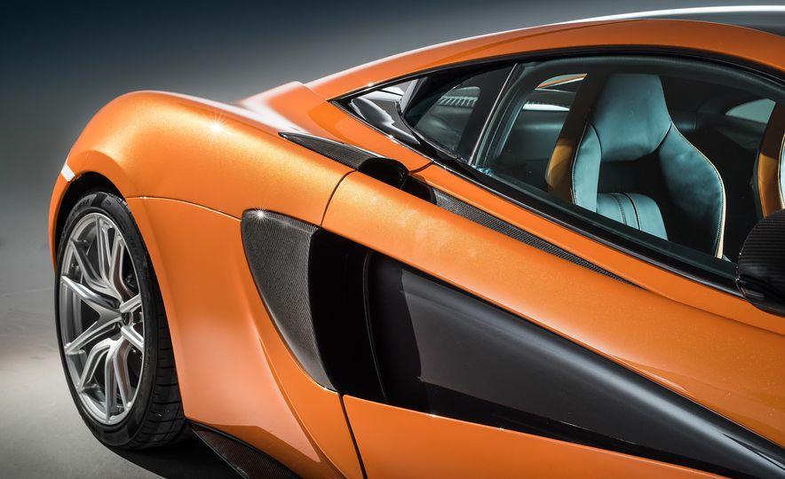 2016 McLaren 570S - Slide 17