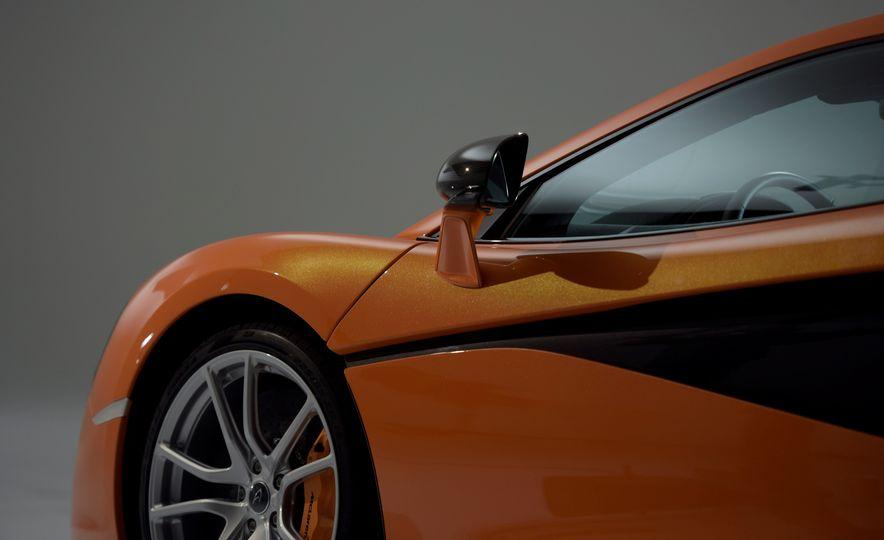 2016 McLaren 570S - Slide 18