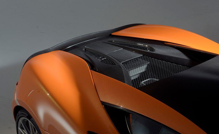 2016 McLaren 570S - Slide 19