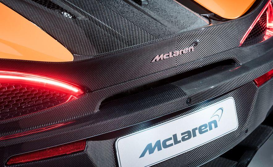 2016 McLaren 570S - Slide 22