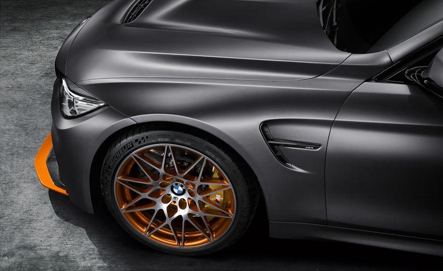 BMW M4 GTS concept - Slide 20
