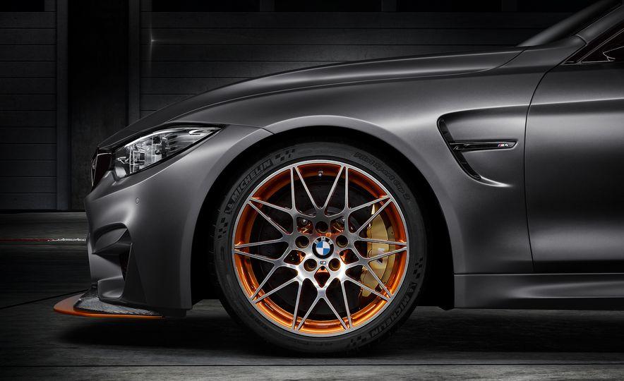BMW M4 GTS concept - Slide 21