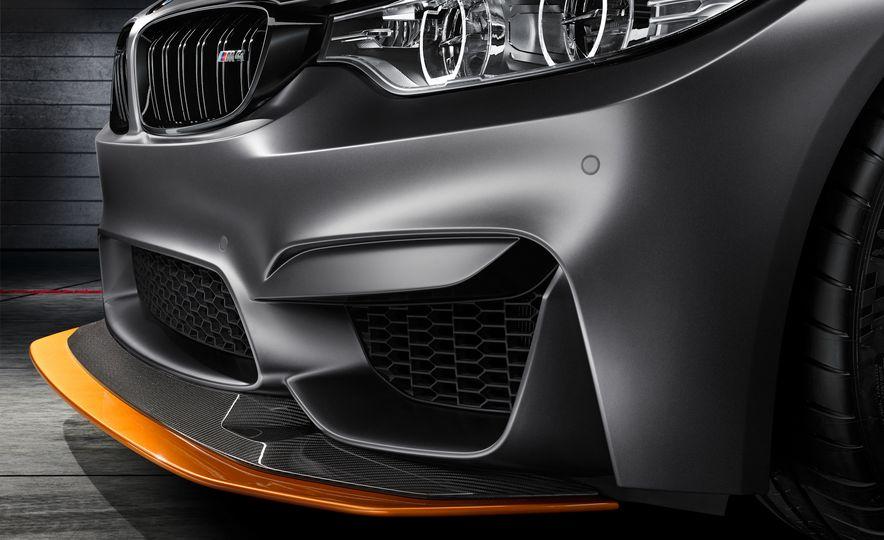 BMW M4 GTS concept - Slide 23
