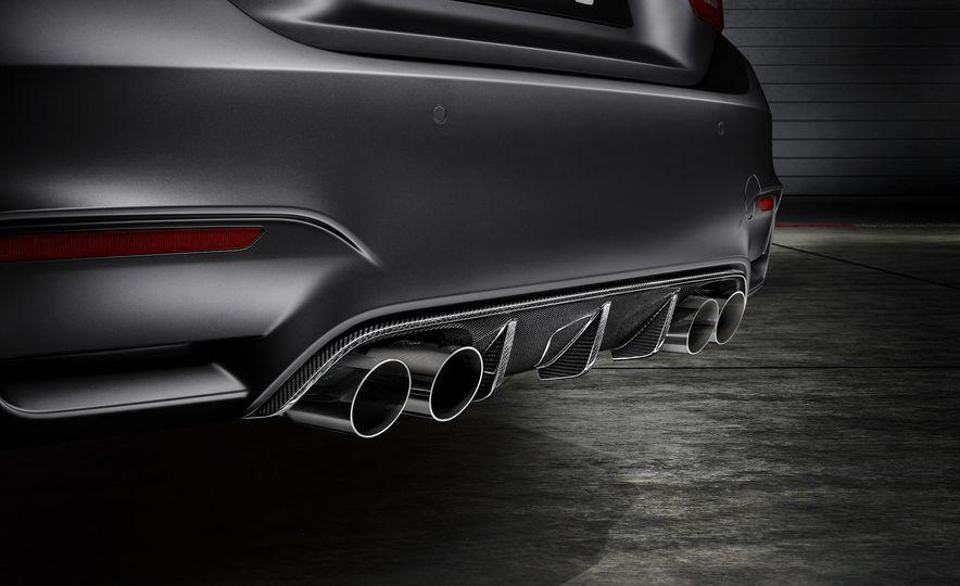 BMW M4 GTS concept - Slide 25