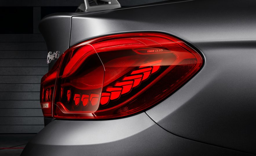BMW M4 GTS concept - Slide 26