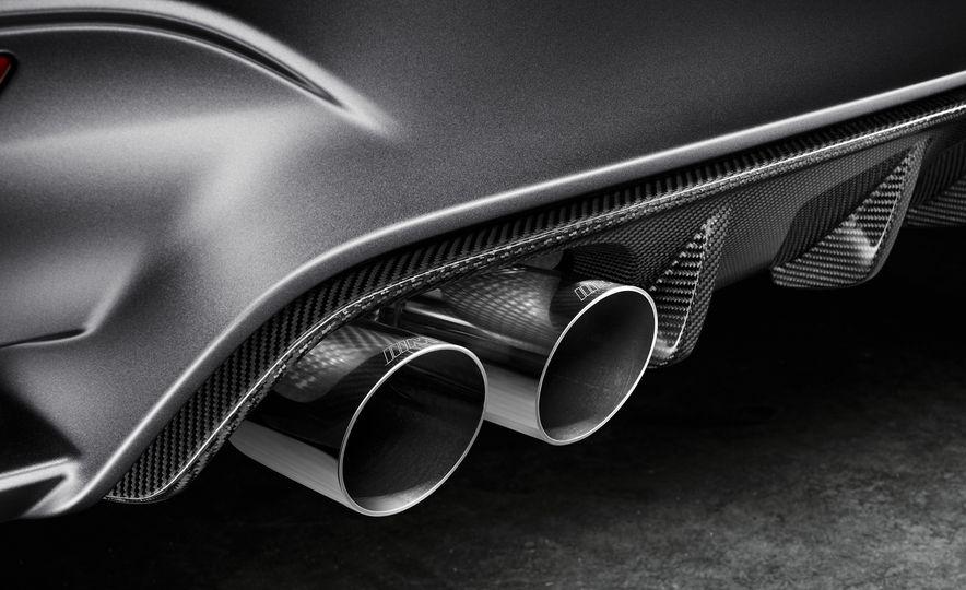 BMW M4 GTS concept - Slide 27