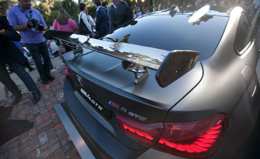 BMW M4 GTS concept - Slide 14
