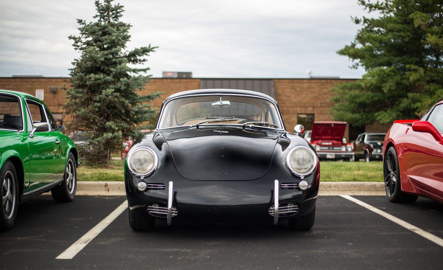 Car and Driver's Cars and Coffee 2015: The Biggest Yet - Slide 5
