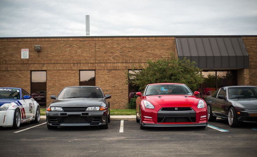 Car and Driver's Cars and Coffee 2015: The Biggest Yet - Slide 13