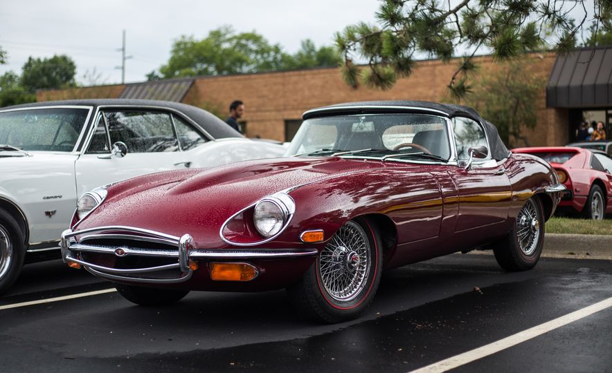Car and Driver's Cars and Coffee 2015: The Biggest Yet - Slide 51