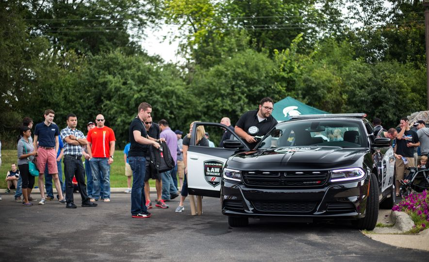 Car and Driver's Cars and Coffee 2015: The Biggest Yet - Slide 68