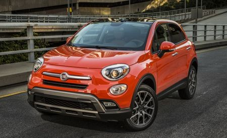 Fiat Considering an Abarthified 500X Crossover