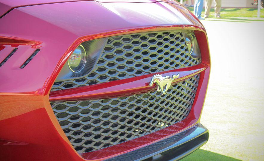 2016 Ford Mustang Galpin Rocket Speedster - Slide 13