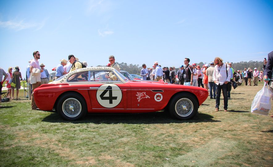 Pebble Picks: C/D's 10 Favorite Cars from the 2015 Pebble Beach Concours - Slide 7