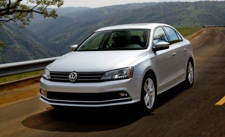 Volkswagen Confirms 1.4T Engine for Jetta, Replaces Too-Slow 2.0
