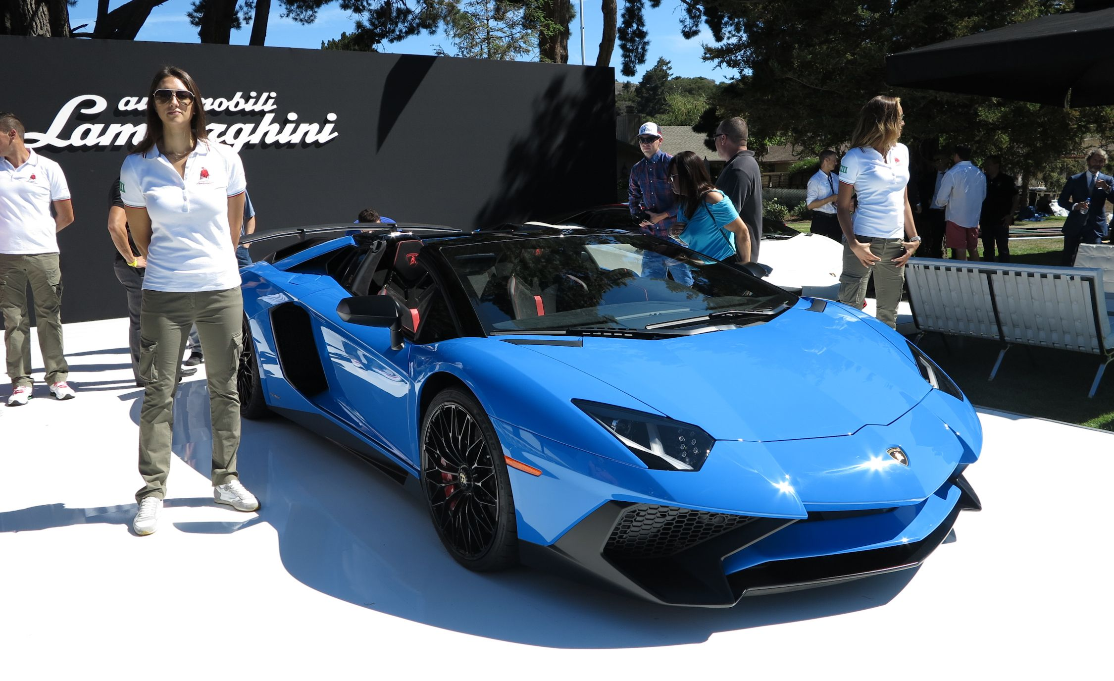 2018 lamborghini aventador sv roadster. brilliant lamborghini officially a thing 2016 lamborghini aventador lp7504 superveloce roadster and 2018 lamborghini aventador sv roadster