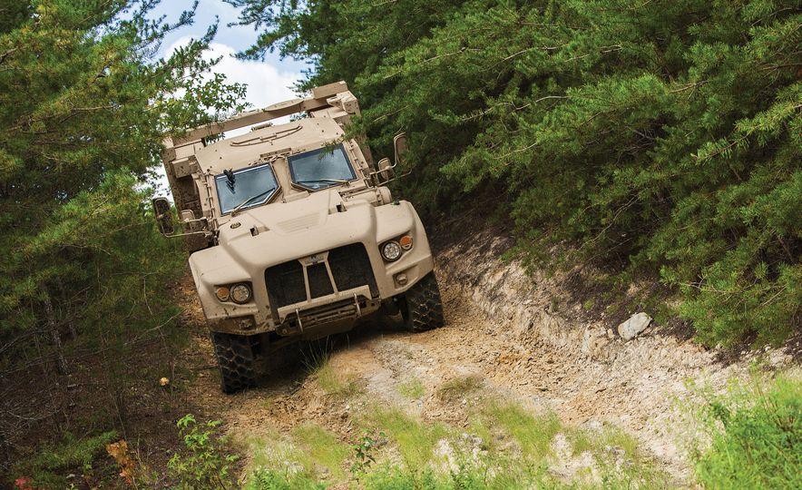 Oshkosh Defense Joint Light Tactical Vehicles - Slide 9