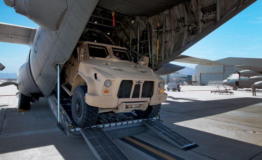 Oshkosh Defense Joint Light Tactical Vehicles - Slide 28