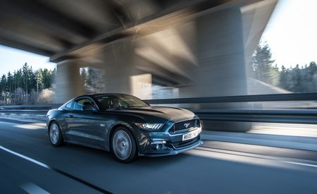 The 24 Hours of Europe: One Ford Mustang GT, One Full Day, 18 Countries – Feature