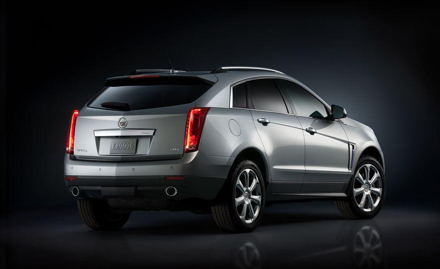 2016 Cadillac ATS-V sedan - Slide 37