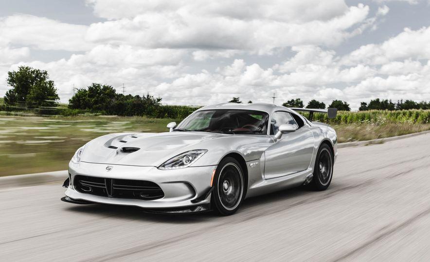 2015 dodge viper gt - Dodge Viper 2015