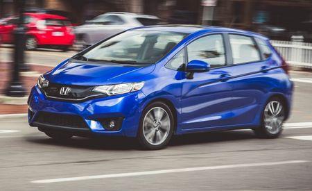 Honda Recalls 60,000 Fit, Pilot Models for Airbags, Warning Lamps