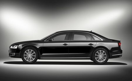 Audi Debuts New A8L Security, We Detail Its Vulnerabilities Real and Imagined