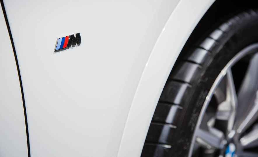 2016 BMW X4 M40i - Slide 7