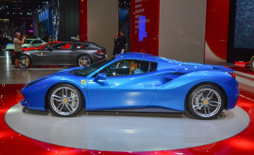 The 15 Must-See Debuts of the 2015 Frankfurt Auto Show - Slide 12