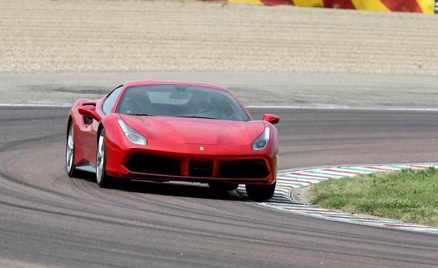 2016 Ferrari 488GTB - Slide 6