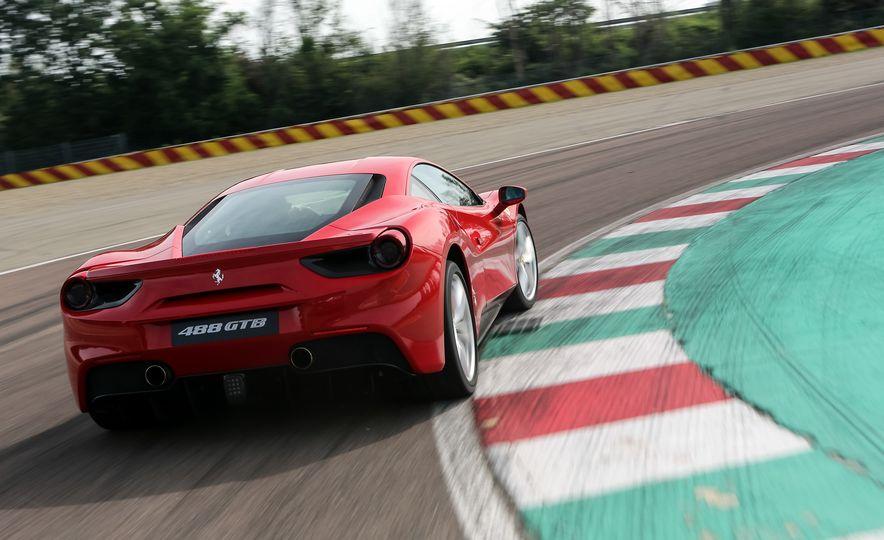 2016 Ferrari 488GTB - Slide 5