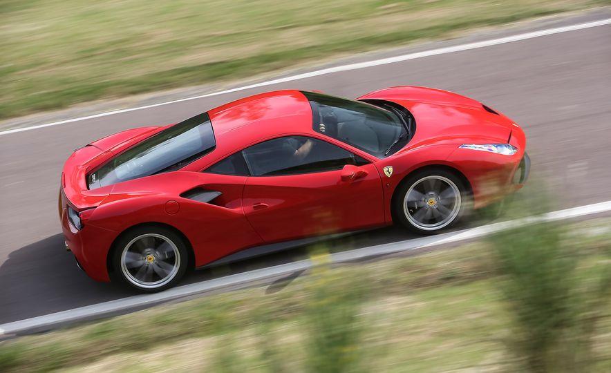 2016 Ferrari 488GTB - Slide 7