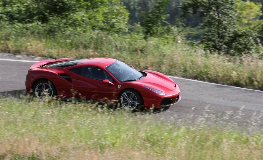 2016 Ferrari 488GTB - Slide 30