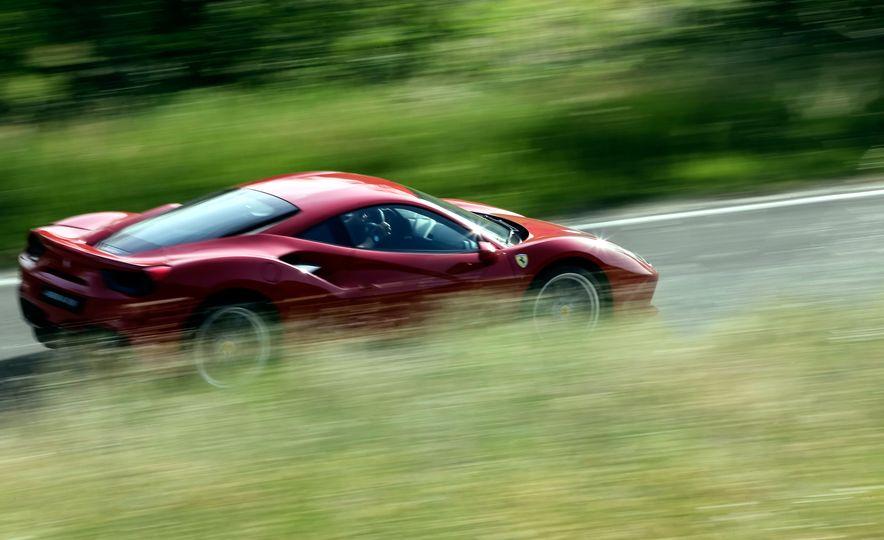 2016 Ferrari 488GTB - Slide 31