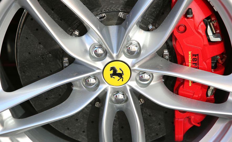 2016 Ferrari 488GTB - Slide 49