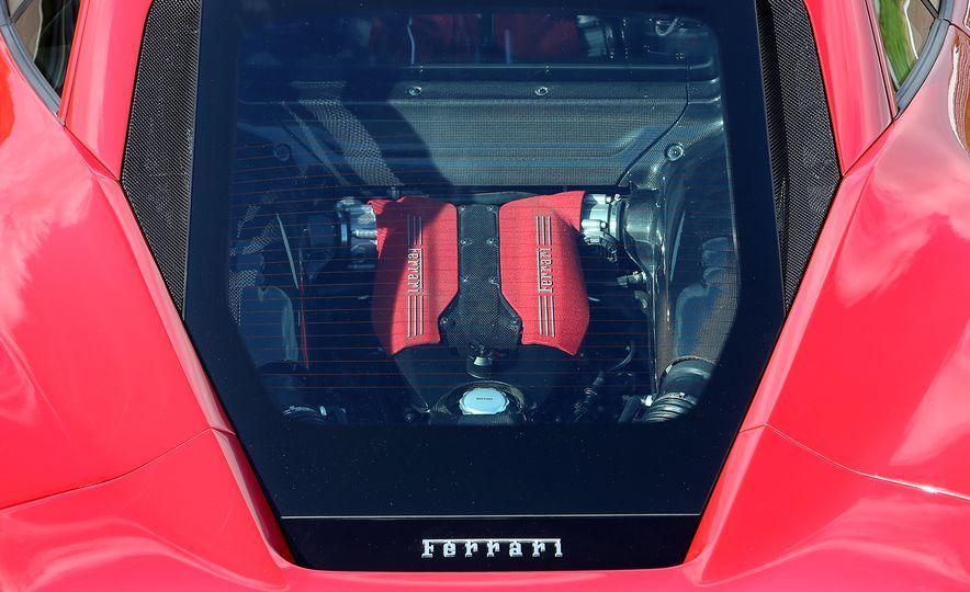 2016 Ferrari 488GTB - Slide 52