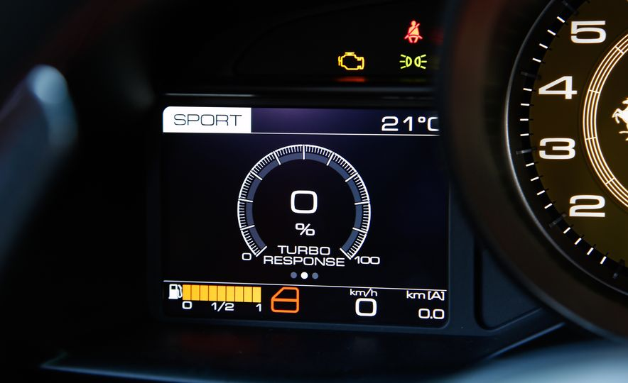 2016 Ferrari 488GTB - Slide 73